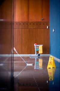 Commercial Cleaning Services Rochester NY